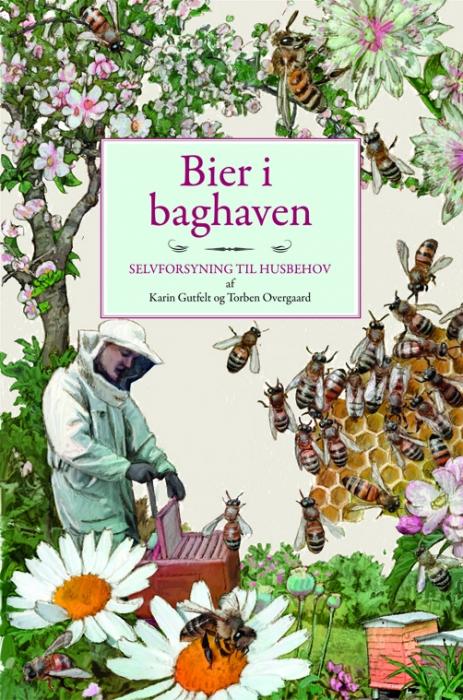 Image of   BIER I BAGHAVEN (Bog)