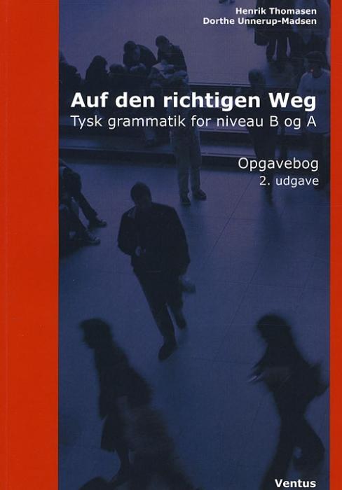 Image of   Auf den richtigen Weg (Bog)