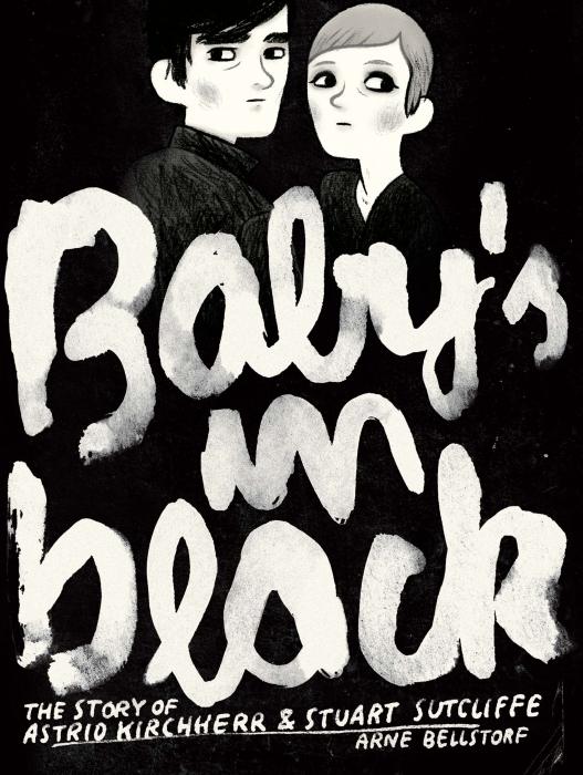 Image of   Babys in Black (Bog)