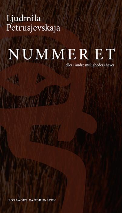 Image of   Nummer Et, eller (Bog)