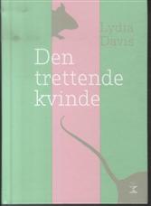 Image of   Den trettende kvinde (Bog)