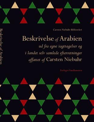Image of   Beskrivelse af Arabien ud fra egne iagttagelser og i landet selv samlede efterretninger (Bog)