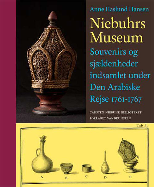 Image of Niebuhrs museum (Bog)