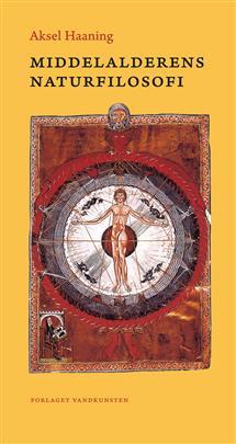 Image of Middelalderens naturfilosofi (Bog)