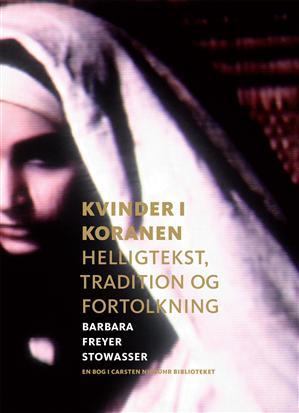 Image of Kvinder i Koranen (Bog)