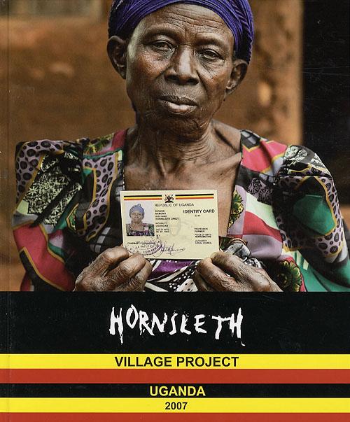 Hornsleth Village Project Uganda (Bog)