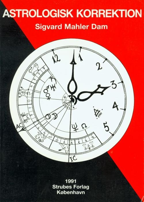 Image of   Astrologisk Korrektion (Bog)