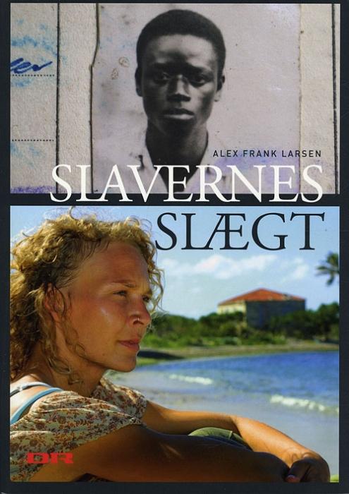 Image of Slavernes Slægt (Bog)