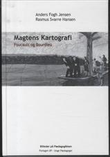 Image of Magtens kartografi (Bog)
