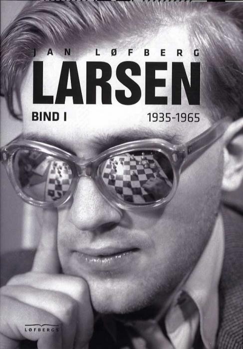 LARSEN - Bind 1, 1935-1965 (Bog)