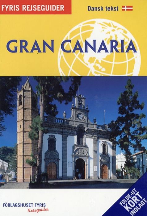Gran Canaria (Bog)