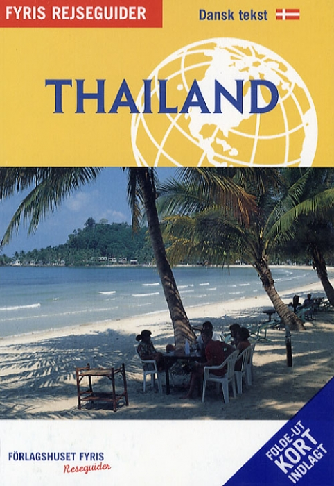 Thailand (Bog)