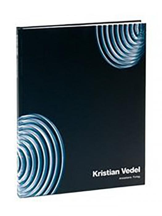 Image of Kristian Vedel (Bog)