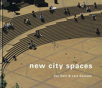 New city spaces (Bog)