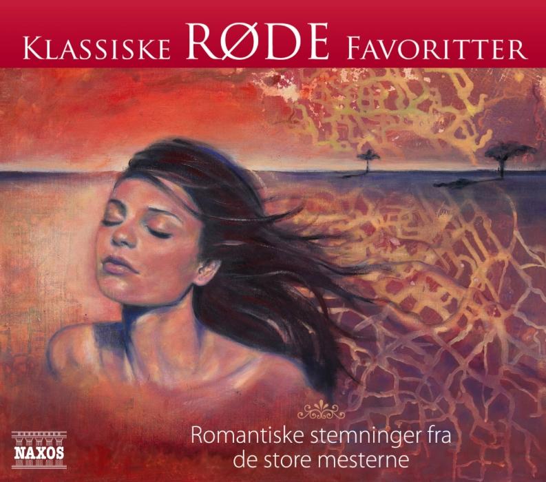 Klassiske røde favoritter (Lydbog)