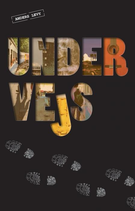 Image of Undervejs (Bog)