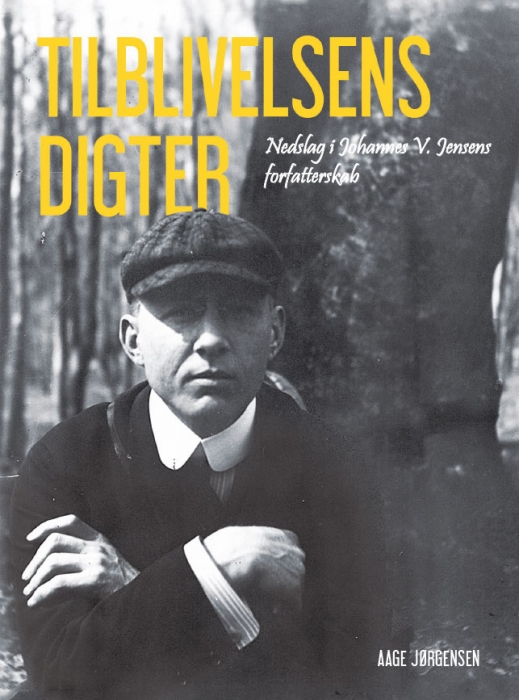 Image of Tilblivelsens digter (Bog)