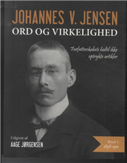 Image of Johannes V. Jensen (Bog)