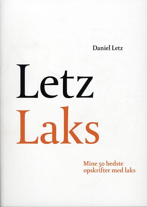 Letz Laks (Bog)