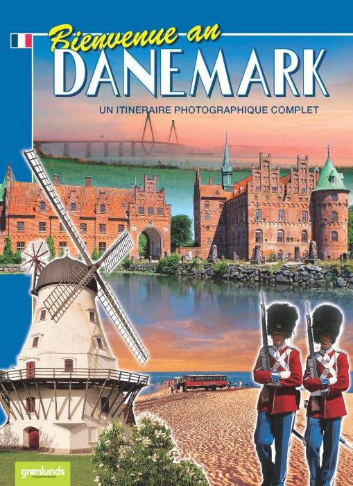 Image of   Bienvenue au Danemark, Fransk (2012) (Bog)