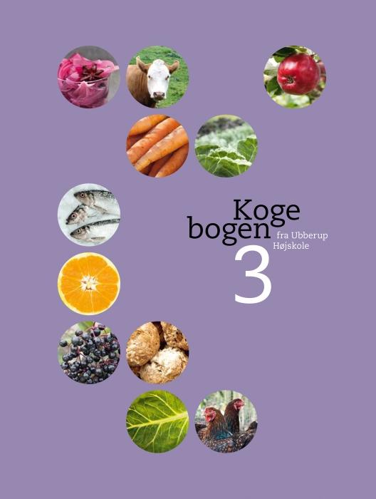Kogebogen 3 - fra Ubberup Højskole (Bog)
