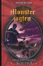 Image of Troldkvinden Soltra (Bog)