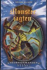 Image of Skorpionmanden Sting (Bog)