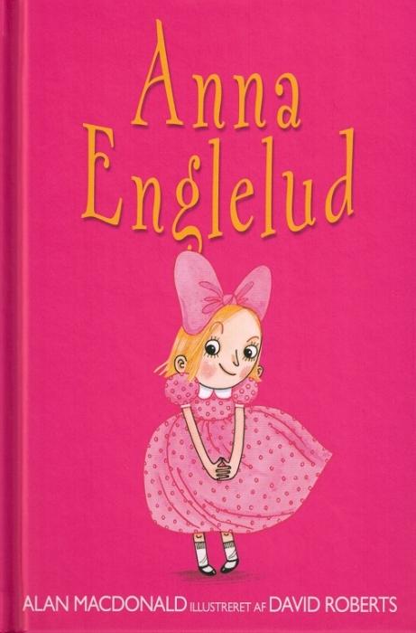 Image of Anna Englelud (Bog)