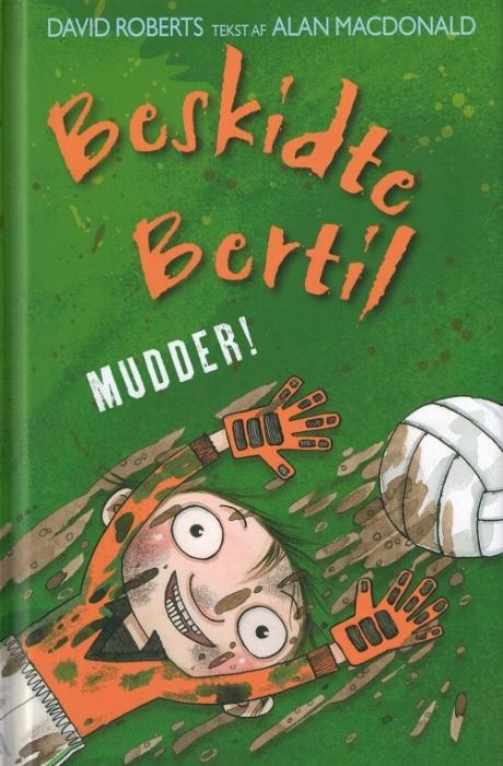 Image of Mudder! (Bog)