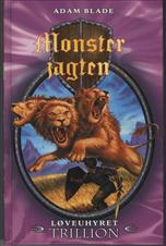 Image of Løveuhyret Trillion (Bog)