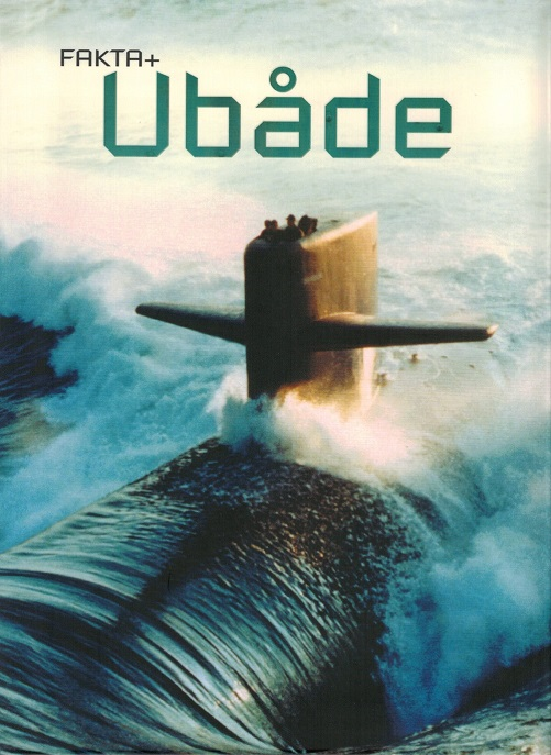 Image of Ubåde (Bog)