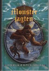 Image of Bjergkæmpen Arcta (Bog)