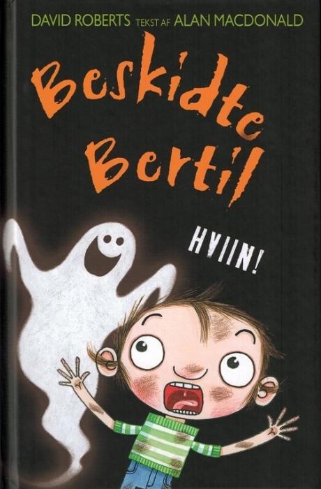 Image of Hviin! (Bog)