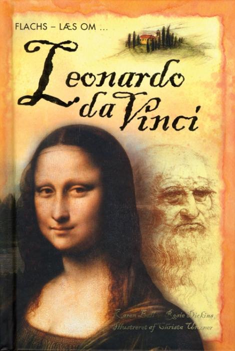 Leonardo da Vinci (Bog)
