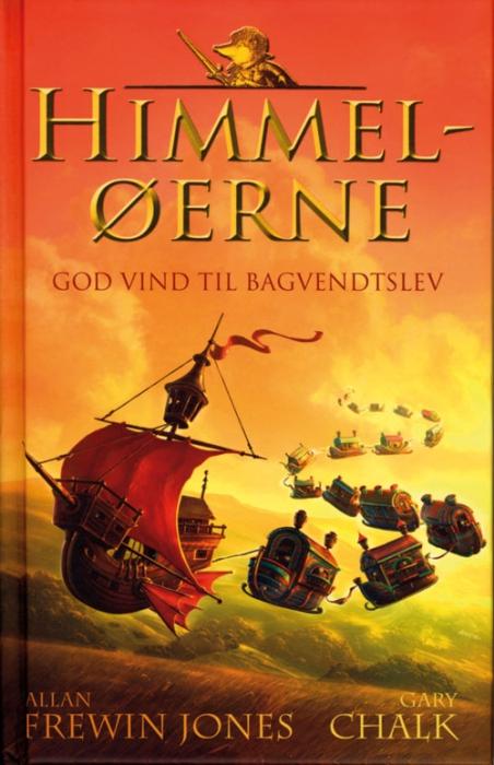 Image of God vind til Bagvendtslev (Bog)