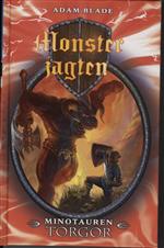 Image of Minotauren Torgor (Bog)
