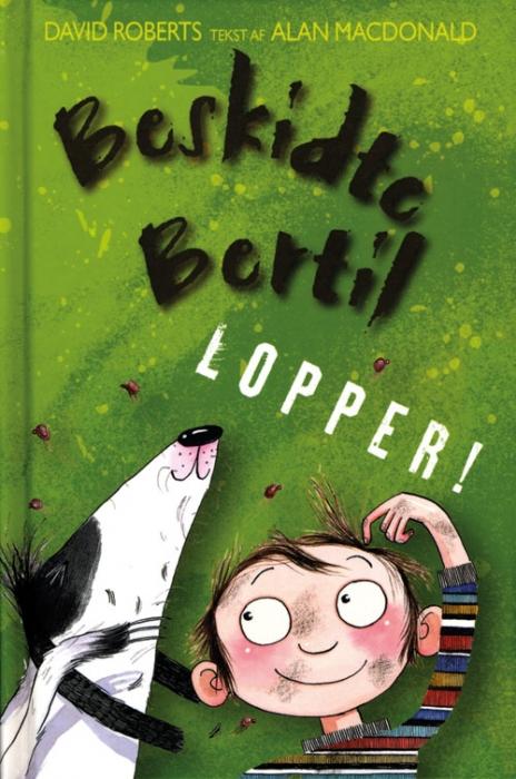 Image of Lopper! (Bog)