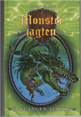 Image of Søslangen Sepron (Bog)