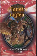 Image of Den vingede hest Skar (Bog)