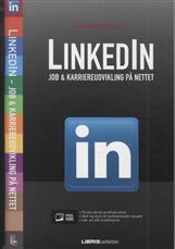 Image of LinkedIn - Job og Karriereudvikling på nettet (Bog)