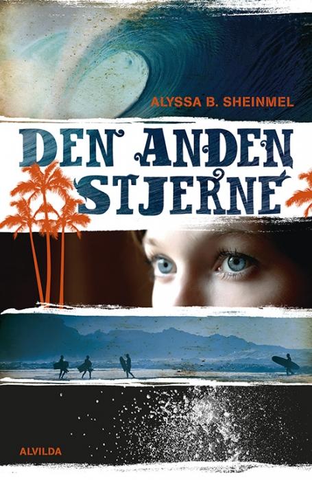 Image of Den anden stjerne (Bog)
