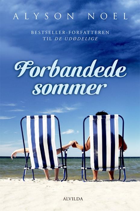Image of Forbandede sommer (Bog)