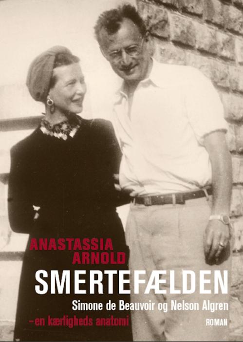 Image of Smertefælden (Bog)