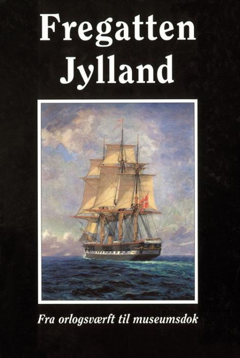 Fregatten Jylland (Bog)