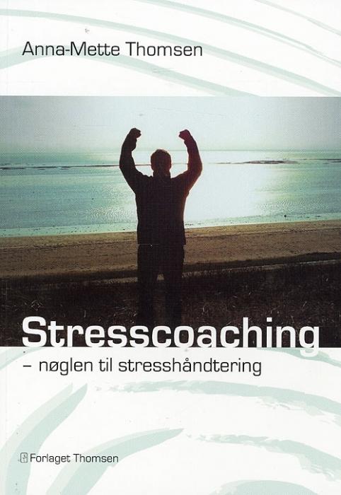 Image of Stresscoaching (Bog)