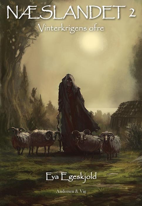 Image of   Næslandet 2 (Bog)