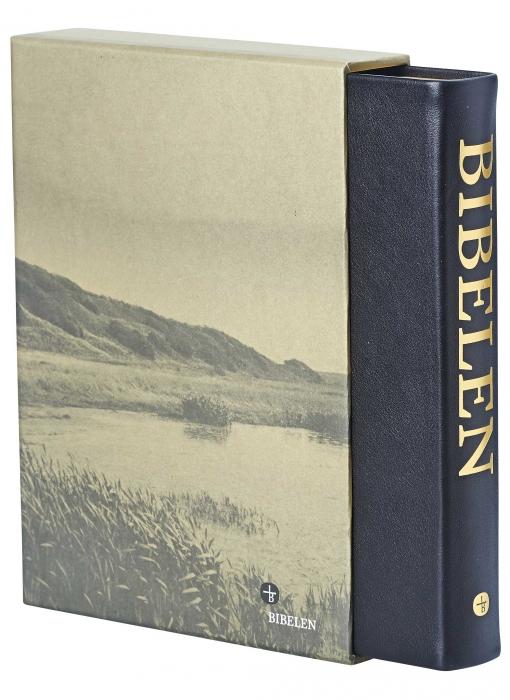 Image of   Bibelen - stort format (Bog)