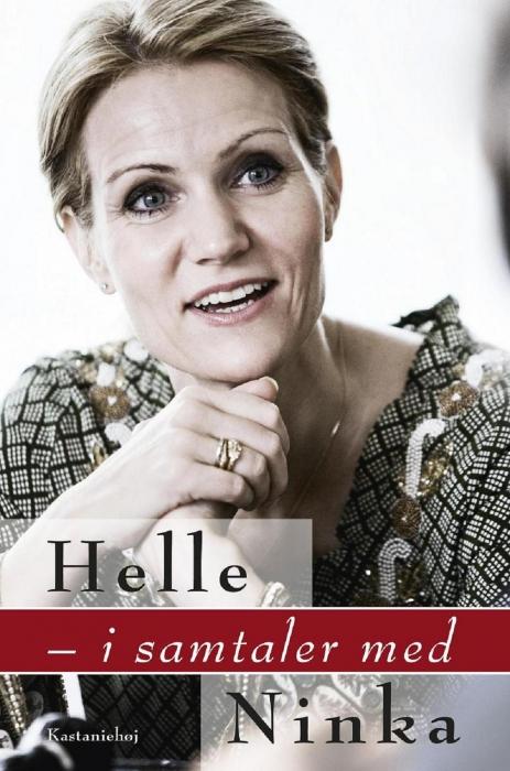 Image of Helle - i samtaler med Ninka (Bog)
