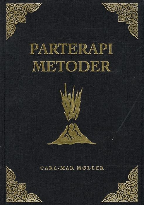 Parterapi Metoder (Bog)