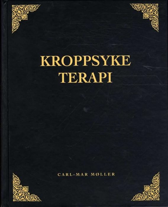 Kroppsyke Terapi (Bog)